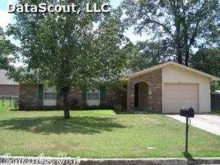 Address Not Disclosed, White Hall, AR 71602