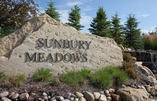 Sunbury Meadows by Pulte Homes