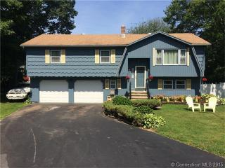 27 Carter Drive, Milford CT