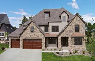 Reeder Ridge-Masters Collection by Pulte Homes