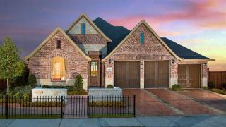 Phillips Creek Ranch Waterton - 55' Homesites by Standard Pacific Homes