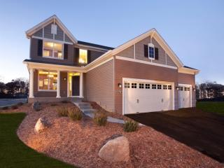 Parkside at Legacy Creek by Ryland Homes
