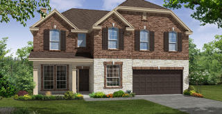 Riverstone Ranch - The Meadows - Estate by Meritage Homes