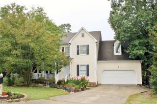 1510 Bridgetown Ct, Greensboro, NC 27407