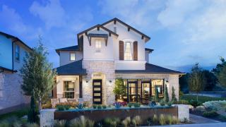 Preserve at Four Points - 45' Homesites by Standard Pacific Homes