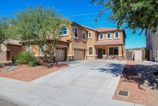 2530 East Ridge Creek Road, Phoenix AZ