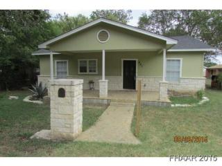 401 Boyles St, Belton, TX 76513