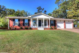 3817 Glenmere Rd, North Little Rock, AR 72116