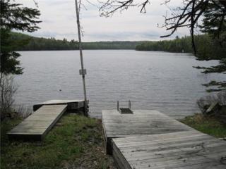Lot B Dodge Pond Road, Rangeley ME