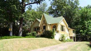 1308 W Grand Ave, Hot Springs National Park, AR 71913