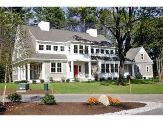 120 Lexington Rd, Lincoln, MA 01773