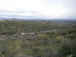 15 South Turtleback Mountain Road, Wickenburg AZ