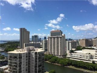 400 Hobron Ln #2112, Honolulu, HI 96815