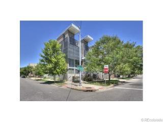 361 W 12th Ave, Denver, CO 80204