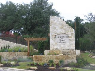 Lakeside at North Lakeway by Ryland Homes