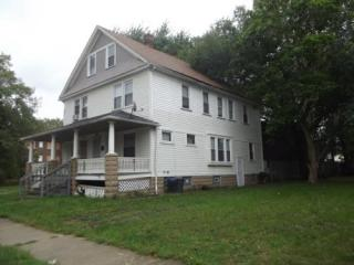 11216 Itasca Ave, Cleveland, OH 44106