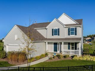 Tuscany Woods by Ryland Homes