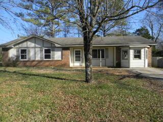 5110 Ortega Circle Northwest, Huntsville AL