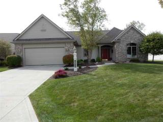 10517 Maple Springs Cv, Fort Wayne, IN 46845