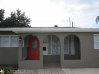 6944 SW 10th Ct, Pembroke Pines, FL 33023