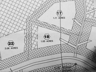 Lot 18 Moose Ridge Road, Dallas Plantation ME