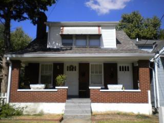 2728 Taylor Blvd #1 2, Louisville, KY 40208