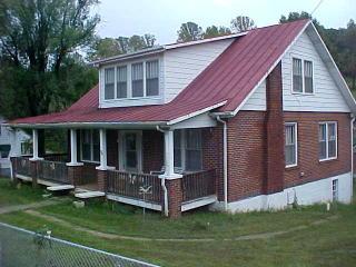 2297 Dillons Fork Rd, Fieldale, VA 24089