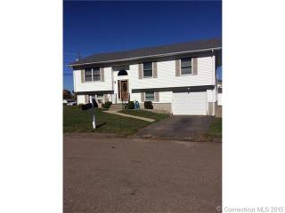 5 Quarry Circle, East Haven CT