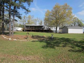 74 Oak Ridge Dr, Salesville, AR 72653