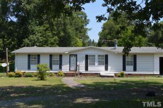 1808 Elmer Moore Rd, Siler City, NC 27344