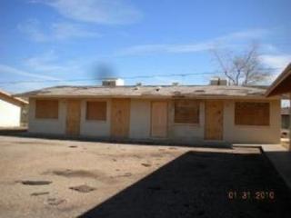 4025 N Arizona St, Eloy, AZ 85131