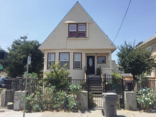 3303 Market St, Oakland, CA 94608