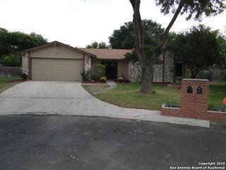15003 Old Creek Street, San Antonio TX