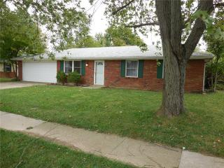 10237 Chris Dr, Indianapolis, IN 46229