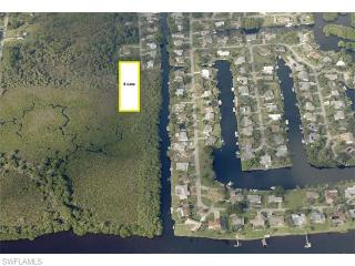 2235 Westwood Road, North Fort Myers FL