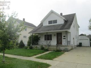 1047 Miller Street, Fremont OH