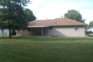408 Spring Park Dr, Mountain Home, AR 72653