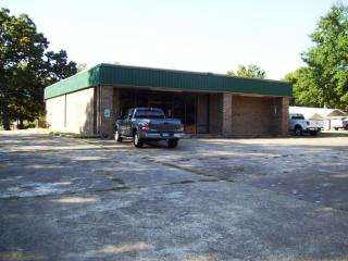 707 Tracy Lawrence Ave, Foreman, AR 71836