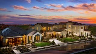 Cabrillo at Verdera by Standard Pacific Homes