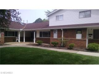 25520 Clubside Dr2, North Olmsted OH