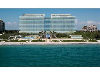 360 Ocean Drive #1006S, Key Biscayne FL