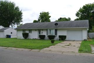 1325 W Madison St, Plymouth, IN 46563