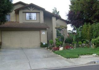 Address Not Disclosed, Vallejo, CA 94589