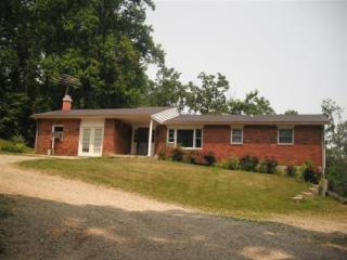 14149 Upper Jim Run Rd, Laurel, IN 47024