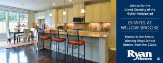 Willow Brooke by Ryan Homes