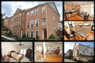 5028 Cameo Terrace, Perry Hall MD