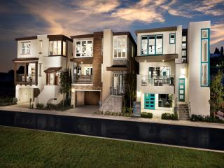 Apex at Civita by Ryland Homes