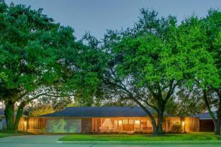 3740 Arborlawn Drive, Fort Worth TX