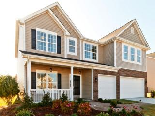 Lawing Pond by Ryland Homes