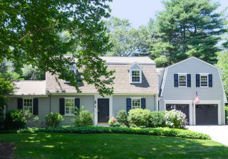 7 Fuller Brook Rd, Wellesley, MA 02482
